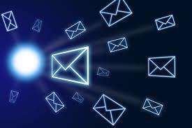 envio de correos inteligente